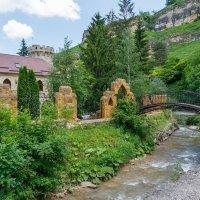 Вход в замок :: Николай Николенко