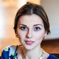 Глубокий взгляд красоты :: Julia Pashkovska