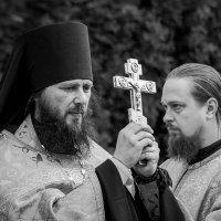 Братья во Христе :: Владимир Голиков