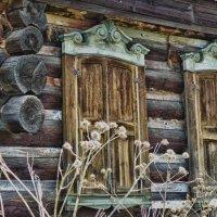 Покинутый.... :: Светлана Игнатьева