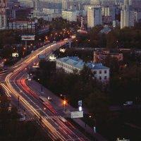 дорога :: Pavel Miroshin