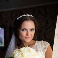 свадьба :: Нина Шмакова