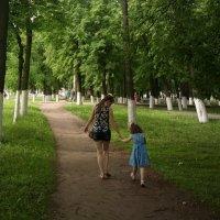 Мать и дитя :: Николай Филоненко