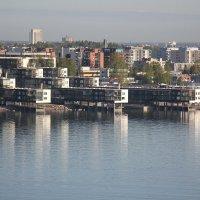Хельсинки :: vasya-starik Старик