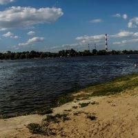 Зона отдыха, Белгород !!!!!! :: Михаил Кретов
