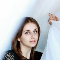 в шторке)) :: Татьяна Васильева