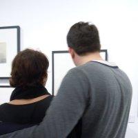 выставка в Мультимедиа Арт Музее :: Ольга Заметалова