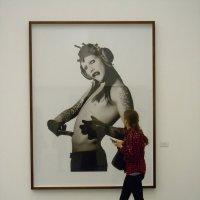 фотовыставка в Мультимедиа Арт Музее :: Ольга Заметалова