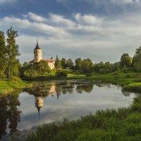 Замок :: Михаил Корнилов