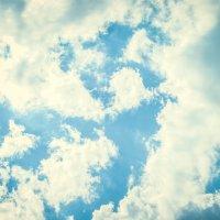Облака)) Лето мы тебя любим) :: Света Кондрашова