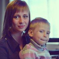 Детки - наше всё! :: Анастасия Иноземцева