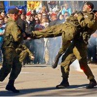 Не вооружён и очень опасен... :: Кай-8 (Ярослав) Забелин