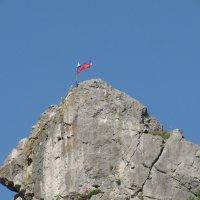 Крым. На Генуэзской скале :: Ольга Иргит