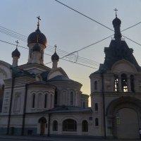 Храмы Петербурга... :: Александр Котелевский
