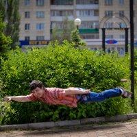 супер Вова :: Тимур Низамутдинов
