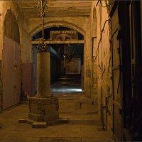 В старом городе :: Lmark