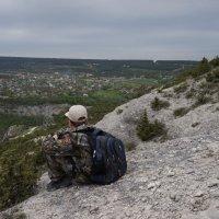 Грусть геолога :: Liza Prokopenko