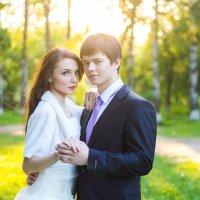 Свадебное фото :: Татьяна Буркова-Швалева
