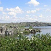 Каменское водохранилище :: Наталья Бридигина