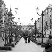 Прогулочная улочка СПб :: Ekaterina Karbo