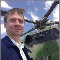 Первым делом, первым делом -вертолёты! :: Григорий Кучушев