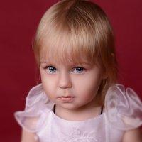 Малышка :: Анна Петрова