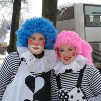 Клоуны... :: Владимир Павлов