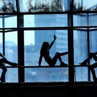 окно :: Юлия Кулей