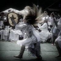 ...танец с Бубном... :: Влада Ветрова