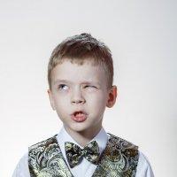 В детском саду :: Finist_4 Ivanov