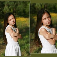 Ангел земной :: Римма Алеева