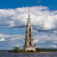 Калязин затопленная колокольня :: Max Gorbachev
