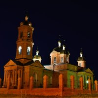 Церковь Воскресения Христова :: ALEXANDR L