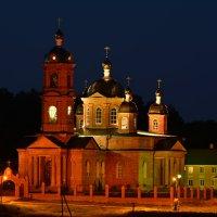 Церковь Воскресения Христова. :: ALEXANDR L