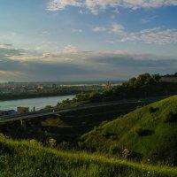 Нижний Новгород :: Виктория грёZы