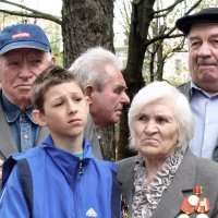 Мы и наши дети. :: Владислав Карпович