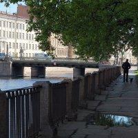 Аларчин мост :: Сергей Кириллов