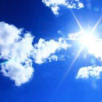 Солнце :: Verona Abr