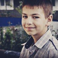 Братишка* :: Milachka 2015