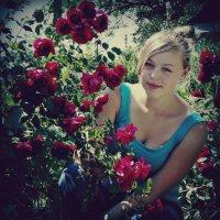 Літо) :: Milachka 2015