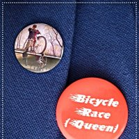 Queen - Bicycle Race :: Кай-8 (Ярослав) Забелин
