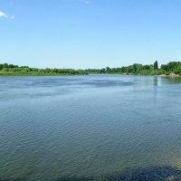 Река Десна :: Виктор Марченко