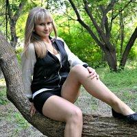 7485 :: Елена Ганичева