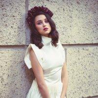 Необычная невеста :: Анна Галушко