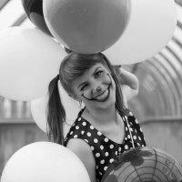 Всем положительных эмоций! :: Марина Тверитнева