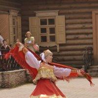 потанцуем :: Сергей Цымбалов