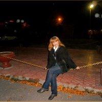 Как то осенью....прошлого года.... :: Людмила Богданова (Скачко)