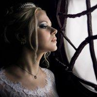 Дыхание невесты :: Мария Буданова