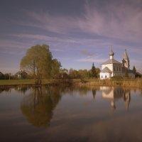 село Унимерь :: Александра
