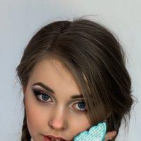 Kseniya :: Sergey Sergaj